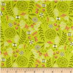 0278151 Prince Charming Dandelion Olive