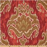 EI-740 Home Accents Marreskesh Ikat Indian Summer