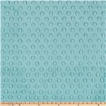 DG-543 Minky Cuddle Dimple Dot Tiffany