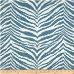 0266210 Premier Prints Tunisia Baby Blue