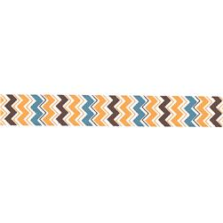 "Riley Blake 5/8"" Grosgrain Ribbon Hooty Hoot Returns"