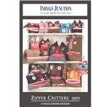 IJP-850 Indygo Junction Zipper Critters