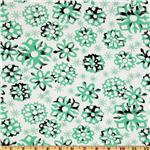 Snowflake Wintergreen