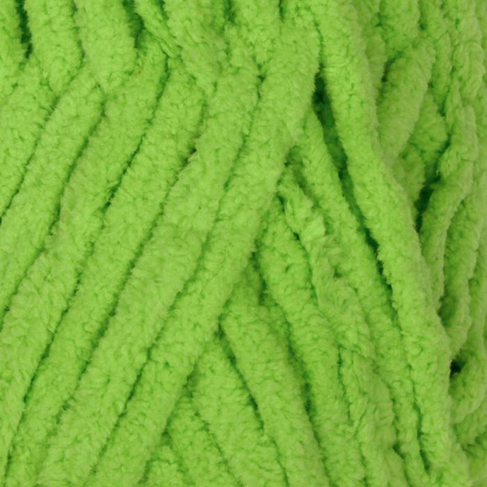 Bernat Baby Blanket Yarn (03230) Baby Green