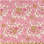 Heather Bailey Freshcut Finery Pink