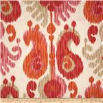 205326 Braemore Journey Ikat Fruity