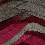 PYR-368 Bernat Twist &amp; Twirl Yarn (23430) Misty Merlot