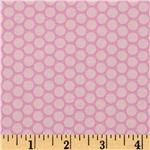 0277809 Baby Talk Polkadots Pink