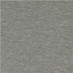Stretch Jersey Knit Grey