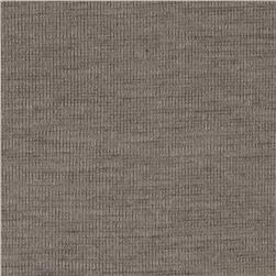 Stretch Tissue Hatchi Knit Taupe