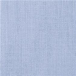 Premium Broadcloth Medium Blue