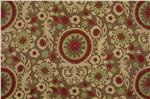 Premier Prints Indoor/Outdoor Suzani Autumn