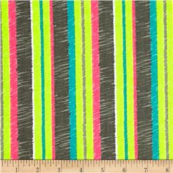 Kingston Stripe Multi