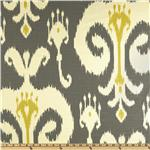 Home Accents Himalaya Ikat Fog Grey