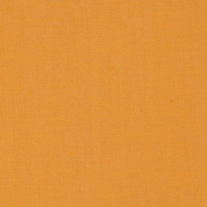 Stella Cotton Solid Light Orange