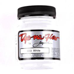 Jacquard Dye-Na-Flow Liquid White 2-1/4 Ounces