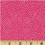 DL-362 Michael Miller Garden Pin Dot Carnation