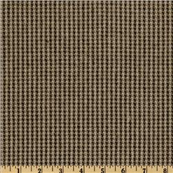 Wool Blend Coating Angles Black/Beige