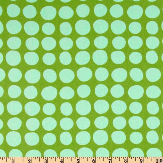 Amy Butler Home Dcor Love Twill Sunspots Grass