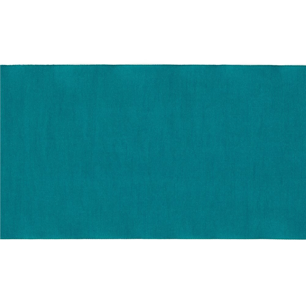 2 1/2&#39;&#39; Taffeta Ribbon Turquoise