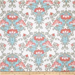 Riley Blake Priscilla Damask Blue
