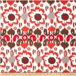 Premier Prints Indoor/Outdoor Rio Salmon