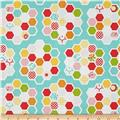 Riley Blake Simply Sweet Quilt Blue