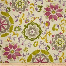 Swavelle/Mill Creek Renette Floral Lilac
