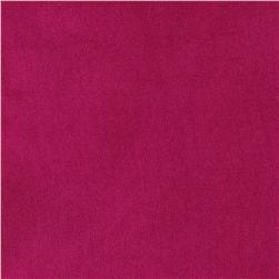 China Silk Polyester Lining Fuchsia
