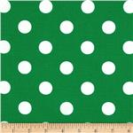 0289119 Lots Of Dots Medium Dots Green