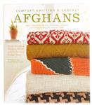 BPB-020 Comfort Knitting &amp; Crochet Afghans Pattern Book