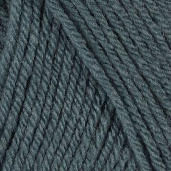 Lion Brand Vanna's Choice Yarn  (108) Dusty Blue