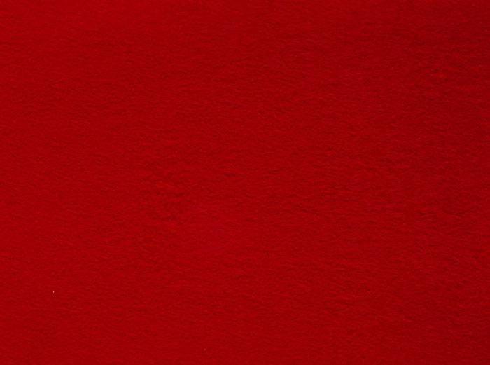 "Presto Felt 9 x 12"" Craft Cut Red"