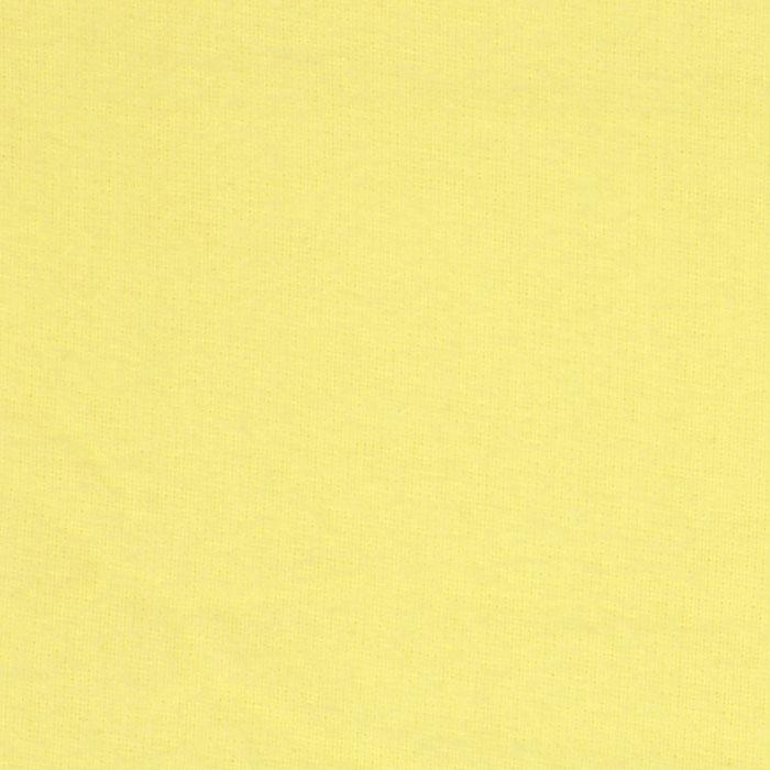 Kaufman Flannel Solid Light Yellow