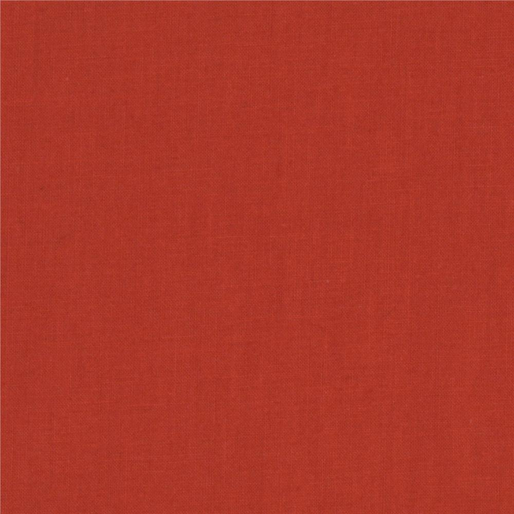 Fiesta Premium Muslin Burnt Sienna