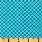 Michael Miller Happy Tones Cora Geometric Aqua