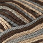 PYR-407 Peaches &amp; Creme Ombre Yarn (2046) Earth Ombre