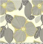 Amy Butler Midwest Modern Optic Blossom Linen