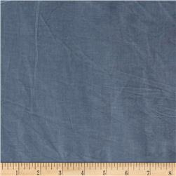 New Aged Muslin Medium Blue