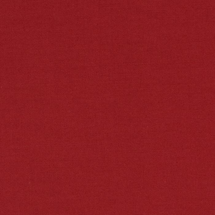 Moda Bella Broadcloth Brick Red