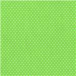 Pin Dot Lime