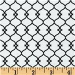 0273140 Day for Night Mini Chainlink White