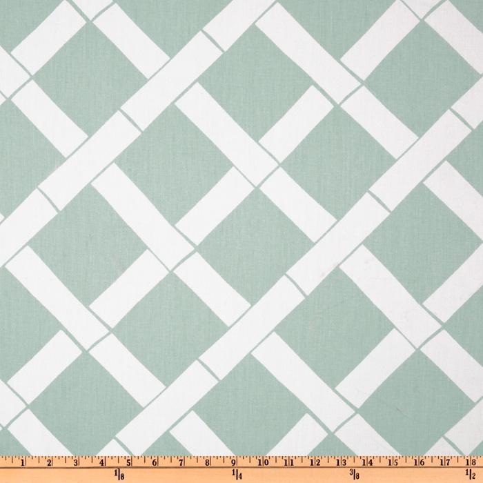 Premier Prints Key West Twill Powder Blue