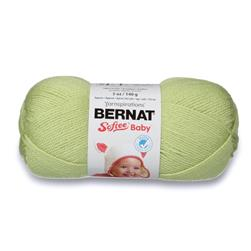 Bernat Softee Baby Yarn (30221) Soft Fern