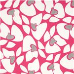 Premier Prints Indoor/Outdoor Helen Preppy Pink