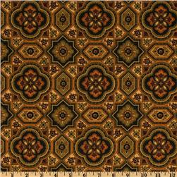 Swavelle/Mill Creek Velda Tile Onyx