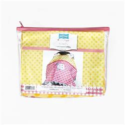 Riley Blake Car Seat Tent Kit For Girl