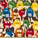 FN-191 M & M Funfetti Packed Chocolate