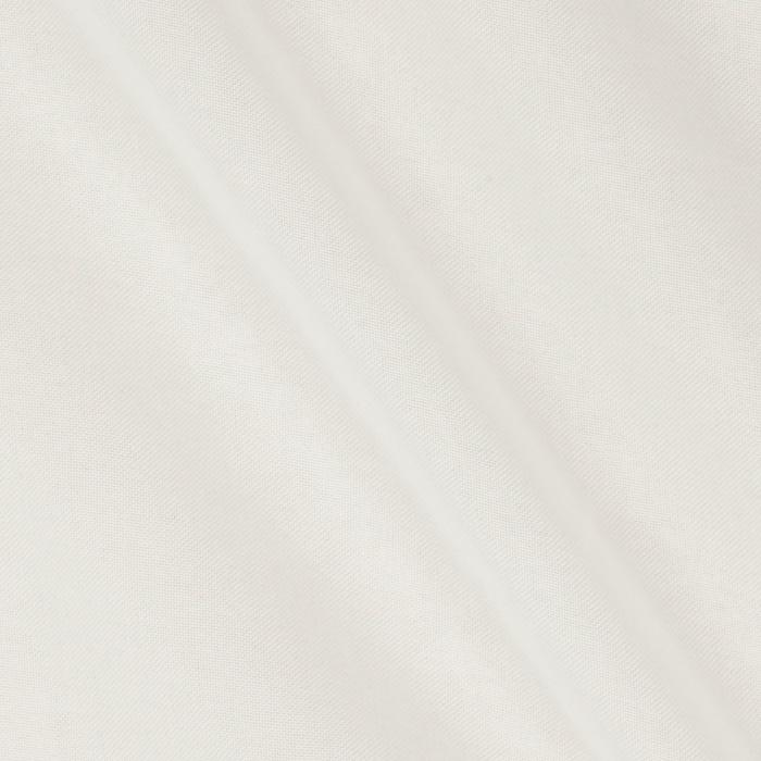 118'' Wide Dozier Drapery Sheers Winter White