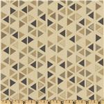 Magnolia Home Fashions Kaleidoscope Sand